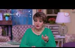 السفيرة عزيزة - مع (سناء منصور - نهى عبد العزيز ) حلقة الاربعاء  15 - 8 - 2017