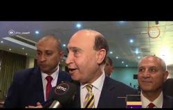 مساء dmc - مميش : قناة السويس ستحقق إيرادات لم تحدث من قبل نتيجة القناة الجديدة