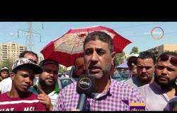 """مساء dmc - تقرير .. """" سوق السيارات بمدينة نصر ما بين أماني روداه ومعاناة السكان """""""