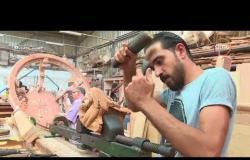 مساء dmc - صناعة الأثاث في مصر وحلم الوصول للعالمية
