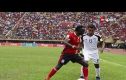 مساء المونديال - تحليل فنى لأداء المنتخب المصري أمام أوغندا