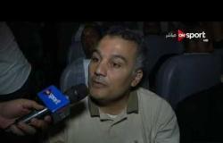 Media On - أراء بعض الصحفيين المرافقين للمنتخب المصري بعد الهزيمة من أوغندا