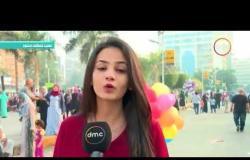 8 الصبح - حلقة 1-9-2017 أول أيام عيد الأضحى المبارك وإنطلاق مارثون افلام العيد