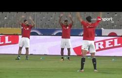 مساء المونديال - مفاجأت هيكتور كوبر في تشكيل المنتخب الوطني أمام أوغندا
