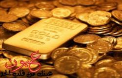 سعر الذهب اليوم الأثنين 18 سبتمبر 2017 بالصاغة فى مصر