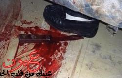 شاهد || امرأة ملعونة .. ذبحت زوجها أمام طفلها وذهبت لعرس واحتفلت بعشيقها على فراش القتيل