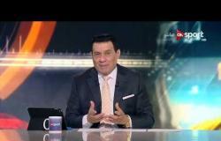 مساء الأنوار - مدحت شلبي يرد على شائعات هجومه على أحمد الشناوي وتعاطفه مع شريف إكرامي