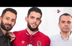 مساء الأنوار - حوار مع عبد الله الشامي لاعب الأهلي الجديد وحديث عن طموحاته مع الفريق الأحمر
