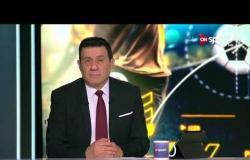 مساء الأنوار - مداخلة د. علي حسب الله عضو مجلس إدارة اللجنة الأولمبية المصرية