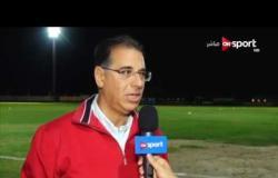 مساء الأنوار - لقاء خاص مع نبيل الحبشي سفير مصر بتونس وحديث عن مباراة الترجي والأهلي