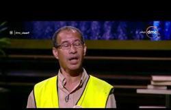 """مساء dmc - إبراهيم عبد الغني """" سايس """" سيارات بـ باب اللوق: بساعد الناس دون أي مقابل"""