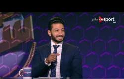 خاص مع سيف: حوار مع ك. شريف عبد الفضيل وحديث عن مستقبله وأسباب فسخ تعاقده مع الإسماعيلي