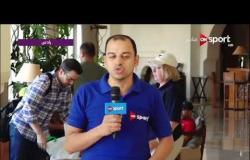 ملاعب ONsport - أصداء فوز الأهلى على الترجى فى رادس ومتابعة لأخر أخبار بعثة الفريق