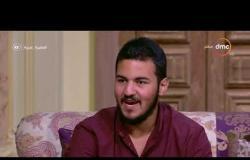 السفيرة عزيزة - عادل عصام... مصور - يوضح كيف تم اختيار اماكن تصوير التراث الروماني