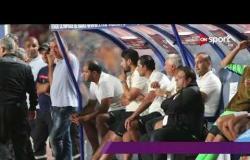 ملاعب ONsport - الأهلى يجهز البدلاء والمستبعدون ويقرر البقاء فى رادس