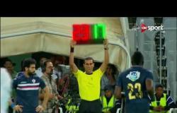 """ملاعب ONsport - باسم مرسى ينفى تمرده على """"دكة"""" الزمالك"""