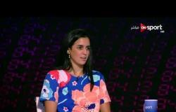 ملاعب ONsport - لقاء خاص مع نور الطيب لاعبة منتخب مصر للإسكواش