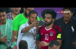 رؤية ك. محمد فضل لفوز مصر على الكونغو والتأهل لبطولة كأس العالم