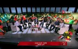 باسم مرسي يهنىء كوبر والجهاز الفني ولاعبي المنتخب الوطني بالتأهل للمنتخب الوطني