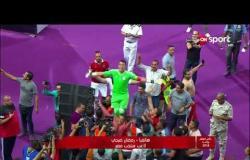 كأس العالم روسيا 2018 - خفه رمضان صبحي مع سيف زاهر ، وطموحاته مع المنتخب الوطني في كأس العالم