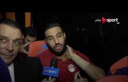 كأس العالم روسيا 2018: لقاء خاص مع ك. أحمد الشناوي - حارس مرمى المنتخب الوطني