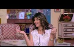 السفيرة عزيزة - مع (نهى عبد العزيز- شيرين عفت) حلقة الأحد  15- 10 - 2017