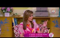 السفيرة عزيزة - د/ أحمد عارف - كيفية التعامل مع تأخر الحمل بسبب الحالة النفسية