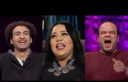"""الميديا في أسبوع - إضحك مع """"علي ربيع"""" و """"محمد عبد الرحمن"""" و """"شيماء سيف"""" .. أغنية دبدوبة التخينة"""