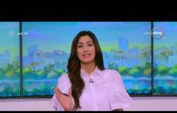 8 الصبح - تعليق أكثر من رائع من هبة ماهر على فنانة الدبابيس ورسالة مهمة للموهوبين