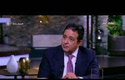 """مساء dmc - رئيس لجنة حقوق الإنسان: """"هيومن رايتس ووتش"""" تتعمد الهجوم على مصر"""