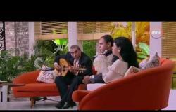 """8 الصبح - حصريا` ... أغنية الموهبة رحمة مصطفى الجديدة """" أنا مصر يعني العزة والكرامة """""""