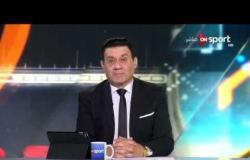 مساء الأنوار - ك. طارق سليمان و ك. أحمد أيوب يتحدثان عن فوز الأهلي على النجم الساحلي