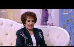"""السفيرة عزيزة - سميرة أحمد """" في وزراء وسفراء أشترو من ملابسي القديمة من أجل صندوق تحيا مصر """""""