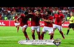 مساء الأنوار - محمود طاهر : لاعبو الأهلي كانوا على قدر المسئولية ومباراة النهائي صعبة