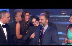 فيلم هيبتا يحصد جائزة أفضل فيلم | حفل توزيع جوائز السينما العربية