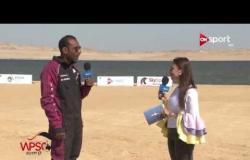 بطولة العالم للباراموتور - لقاء مع ك. أحمد بكر طيار بالمنتخب الوطني للباراموتور