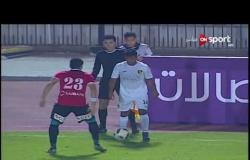 ستاد مصر - ملخص الشوط الأول من مباراة طلائع الجيش و وادي دجلة بالجولة الثامنة من الدوري