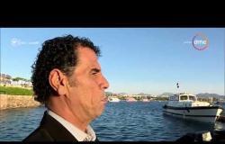 مساء dmc - لقاء مع مجدي العشري   أقدم منظمي الرحلات البحرية بشرم الشيخ  