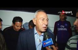 الرياضة تنتخب - تصريحات قائمة إبراهيم عثمان عقب الفوز بمجلس إدارة النادي الإسماعيلي