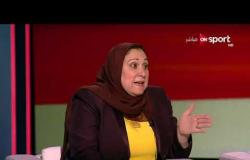 الرياضة تنتخب - حوار مع بدوى نجيلة ومريم عصمت مرشحا العضوية لمجلس إدارة الزمالك