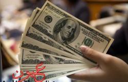 سعر الدولار اليوم  الثلاثاء 21 نوفمبر 2017 بالبنوك والسوق السوداء