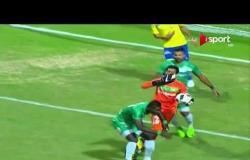 ستاد مصر - تحليل الأداء التحكيمي لمباراة الاتحاد السكندري وطنطا ضمن مباريات الأسبوع الـ10 من الدوري