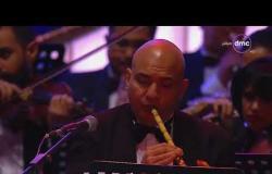 """مهرجان القاهرة السينمائي - مزيج رائع من موسيقى الأفلام العربية والأجنبية بقيادة """" نادر حمدي """""""