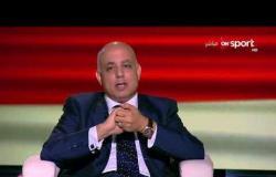الرياضة تنتخب - حوار مع حشمت فهمي المرشح لرئاسة نادي الشمس