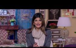 السفيرة عزيزة - ( سناء منصور - نهى عبد العزيز ) حلقة الأربعاء 22 - 11 - 2017
