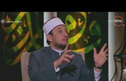 لعلهم يفقهون - الشيخ خالد الجندي يوضح سبب غزوات الرسول