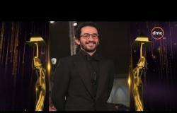 """مهرجان القاهرة السينمائي - سوزان ثابت: كنت أفضل إن الفنان """"أحمد حلمي"""" يلبس قميص أبيض"""