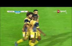 ستاد مصر  - الهدف الأول للانتاج الحربي في شباك النصر يحرزه عباس إميدو
