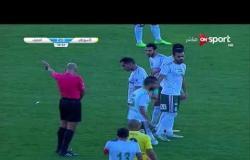 ستاد مصر - شريف عادل يحرز هدف عالمي في شباك المصري بالدقيقة 40