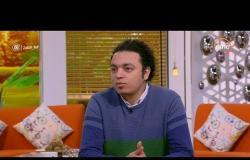 """8 الصبح - تعليق الناقد عبد القادر سعيد بموقع """" يلا كورة """" عن """" تقنية الفيديو في ملاعب الكرة """""""